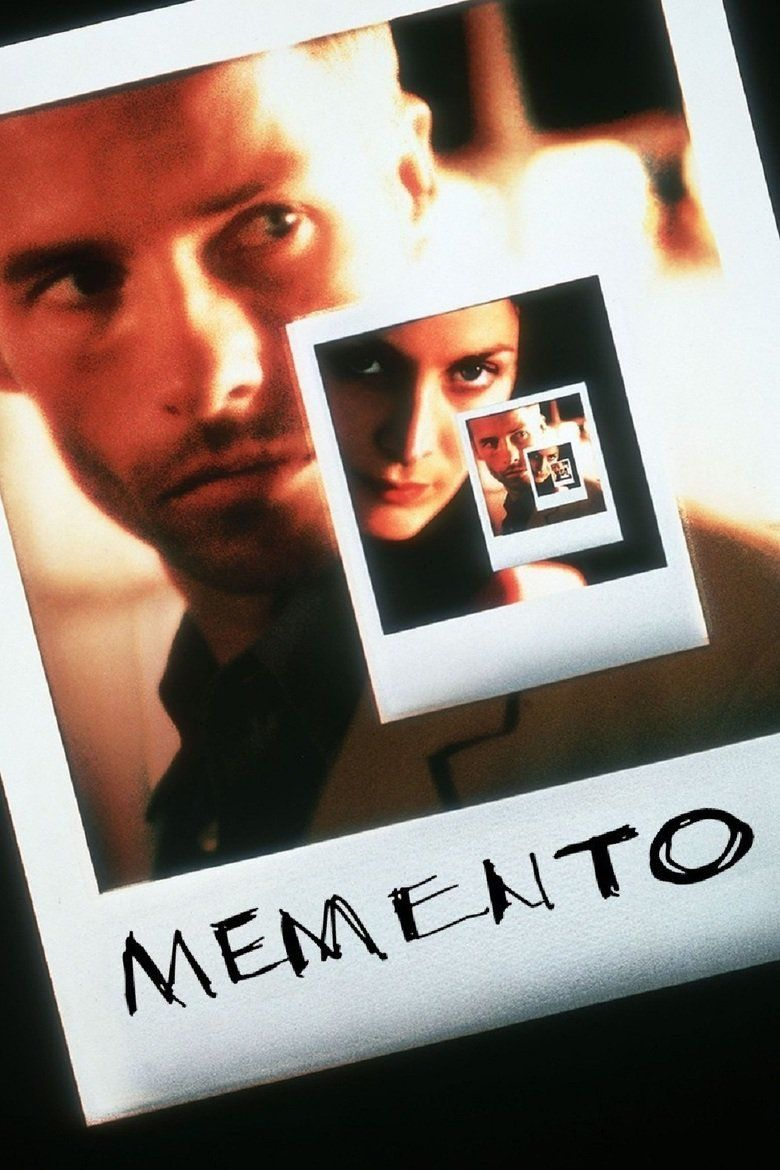 memento essay memento essay question memento essay question  memento film the social encyclopedia memento film movie poster