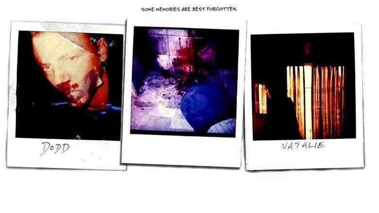 Memento (film) movie scenes