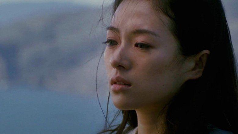 Memoirs of a geisha, book vs movie?