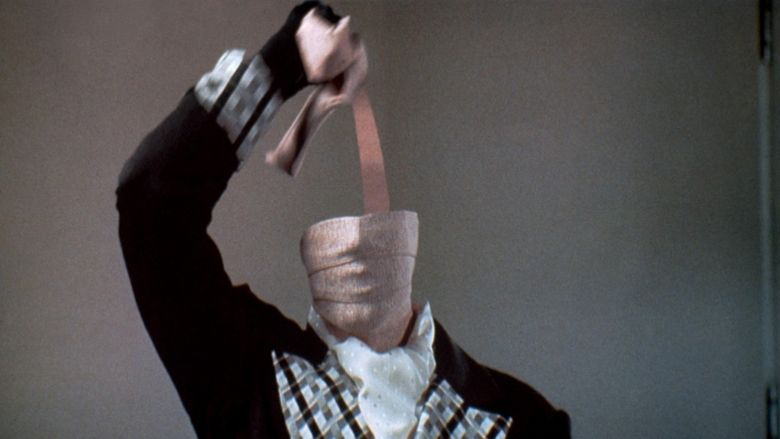 Memoirs of an Invisible Man (film) movie scenes