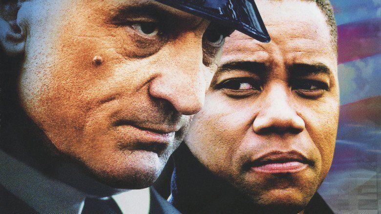Men of Honor movie scenes