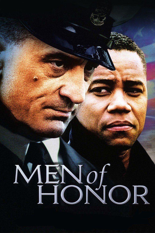 Men of Honor movie poster