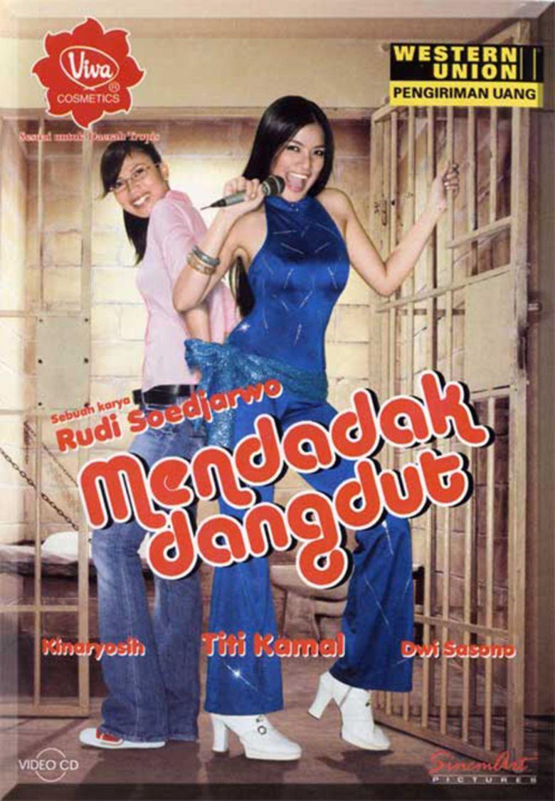 Mendadak Dangdut movie poster