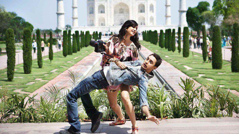 Mere Brother Ki Dulhan movie scenes