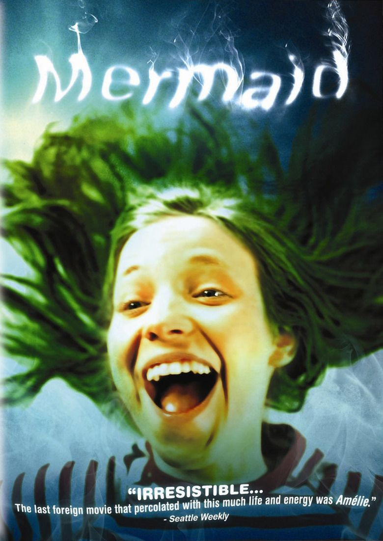 Mermaid (2007 film) movie poster