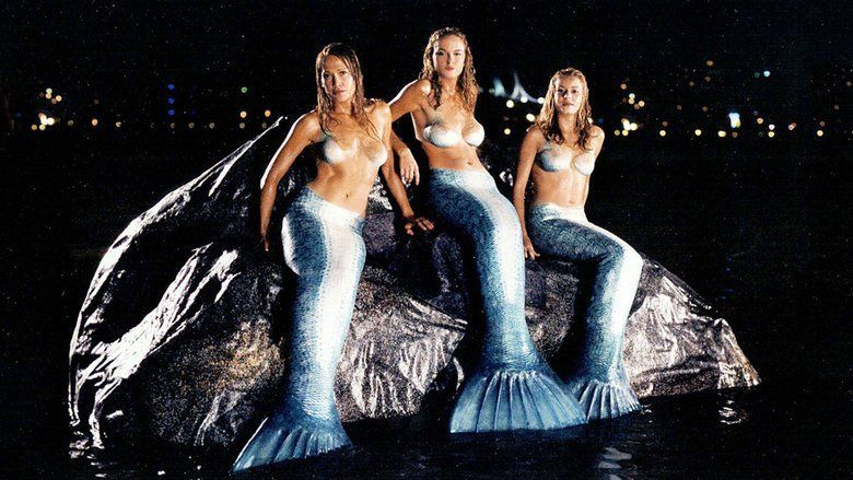 Mermaids (2003 film) movie scenes