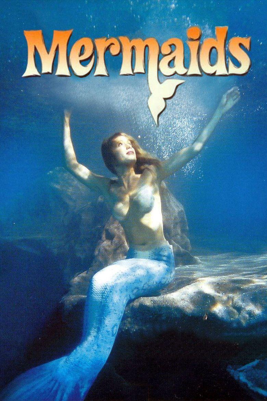 Mermaids (2003 film) movie poster