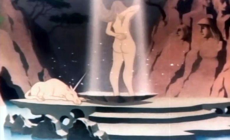 Metamorphoses (film) movie scenes