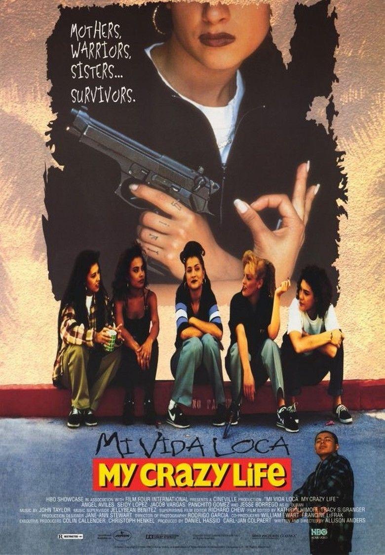 Mi Vida Loca movie scenes