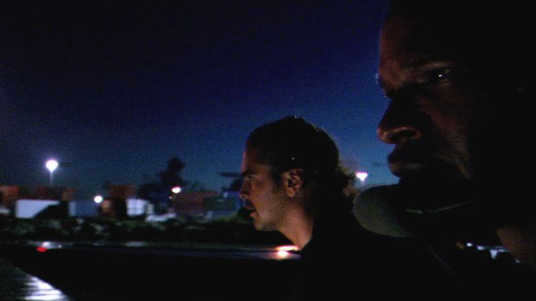 Miami Vice (film) movie scenes