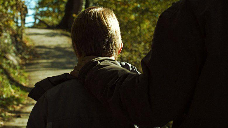Michael (2011 Austrian film) movie scenes