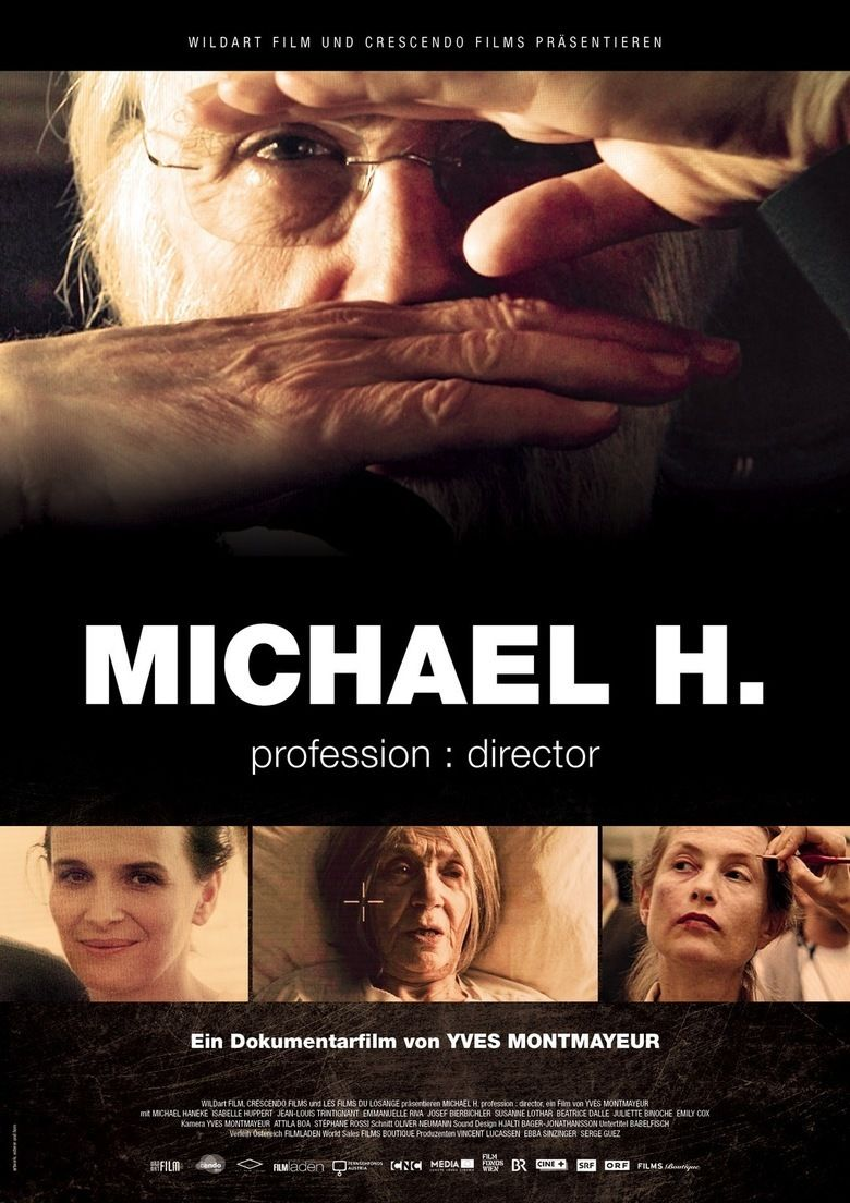 Michael H Profession: Director movie poster