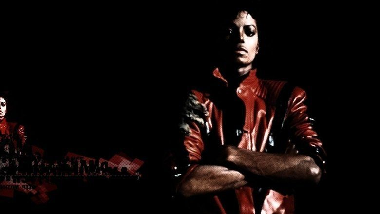 Michael Jacksons Thriller (music video) movie scenes