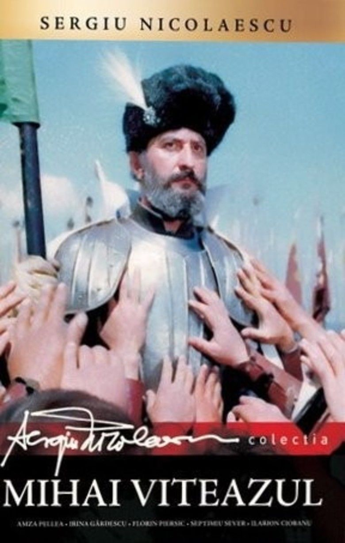 Michael the Brave (film) movie poster