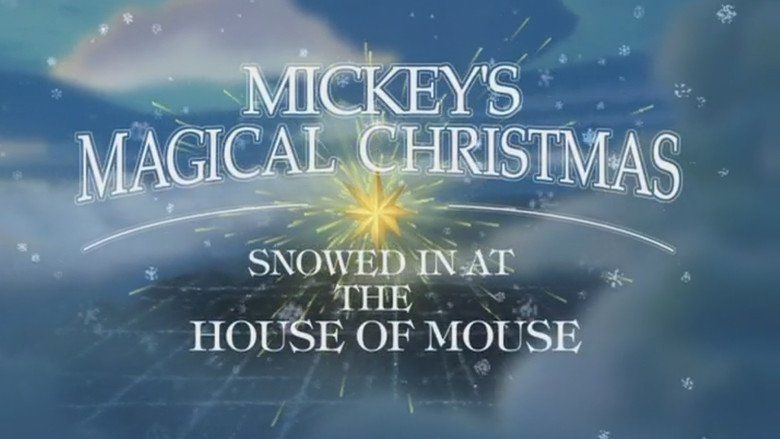 mickeys magical christmas snowed in at the house of mouse movie scenes - Mickey Magical Christmas Snowed In At The House Of Mouse