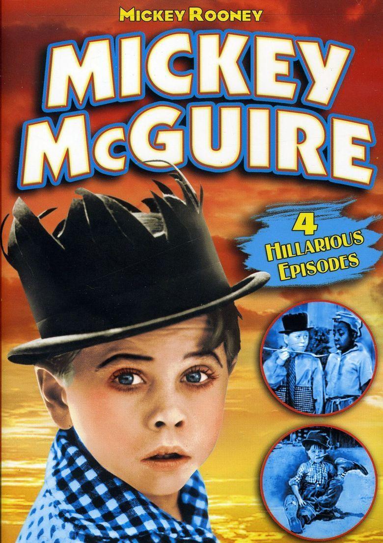 Mickeys Rescue movie poster