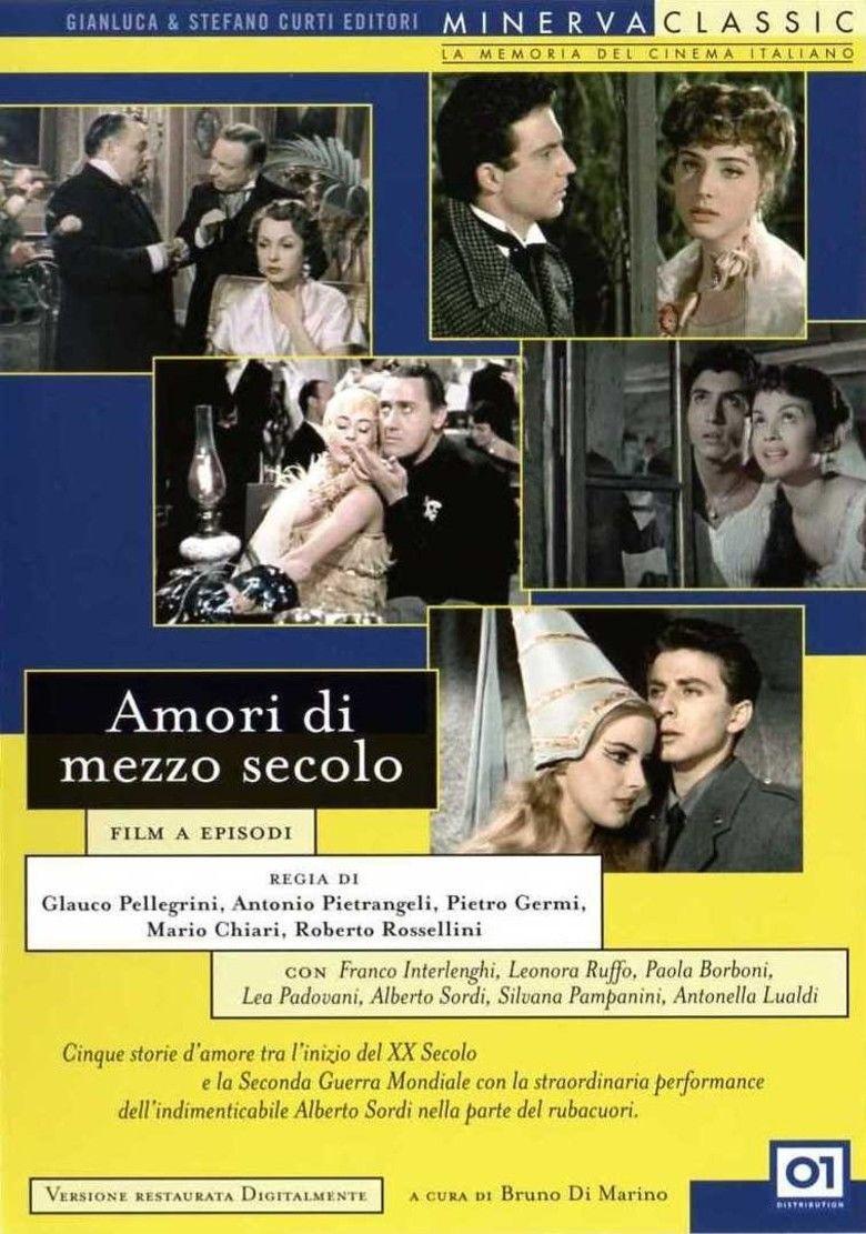 Mid Century Loves movie poster
