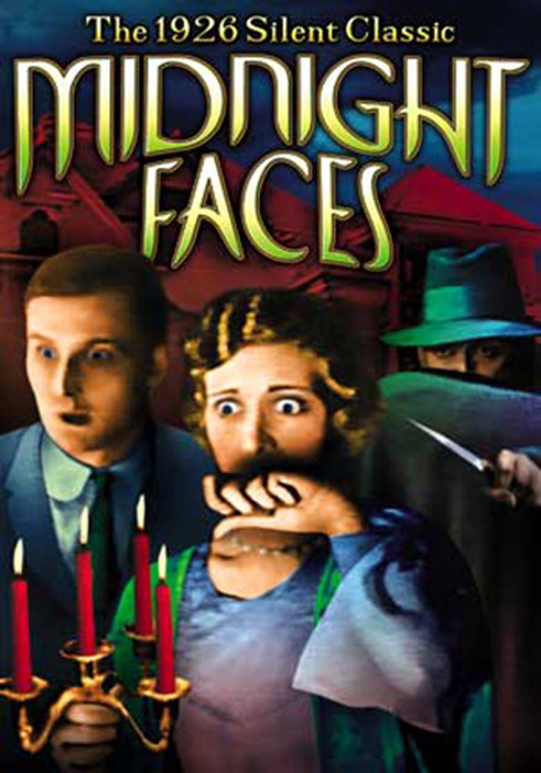 Midnight Faces movie poster