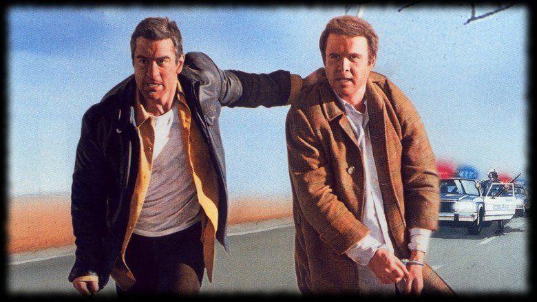 Midnight Run movie scenes