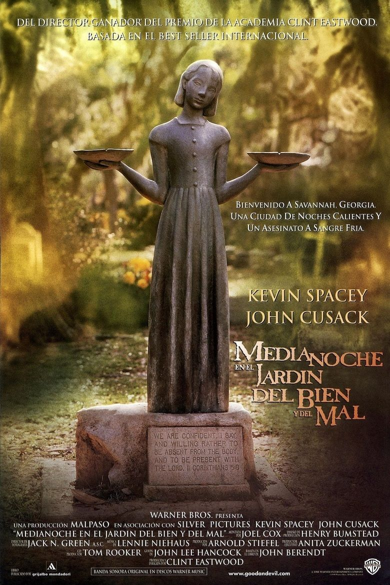 Midnight in the Garden of Good and Evil (film) - Alchetron, the free ...