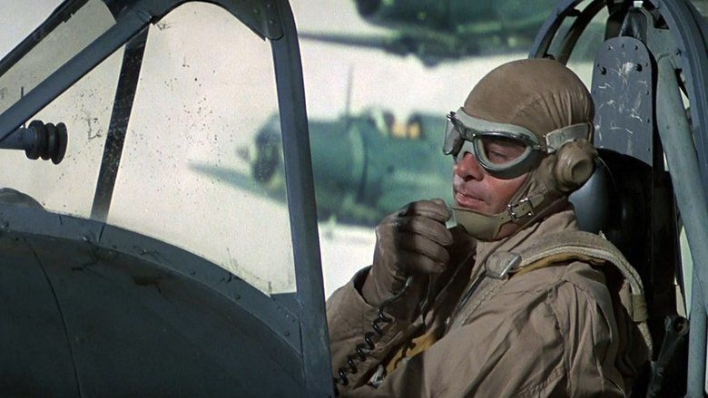 Midway (film) movie scenes