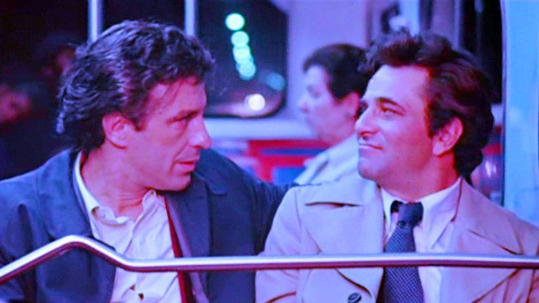 Mikey and Nicky movie scenes