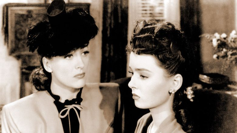 Mildred Pierce (film) movie scenes