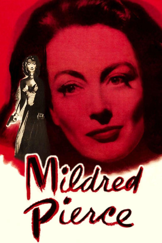Mildred Pierce (film) movie poster