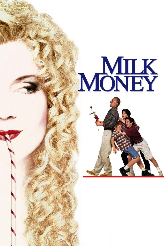 Milk Money (film) movie poster