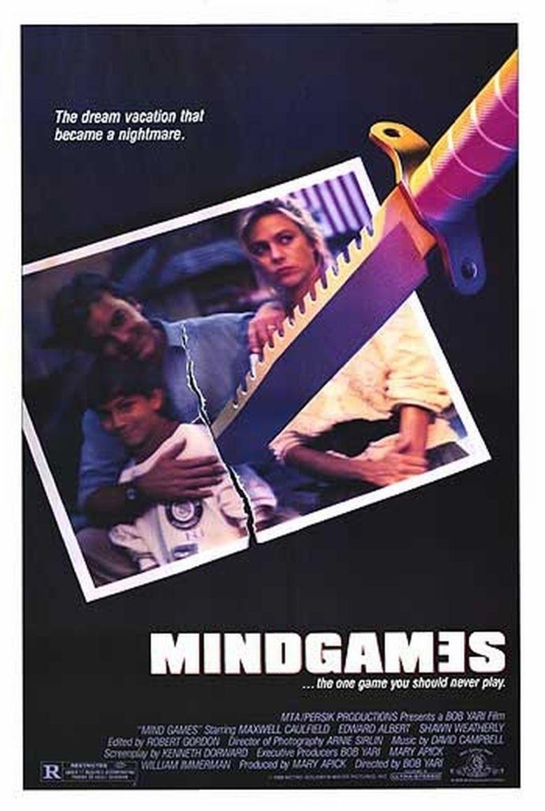 Mind Games (film) - Alchetron, The Free Social Encyclopedia