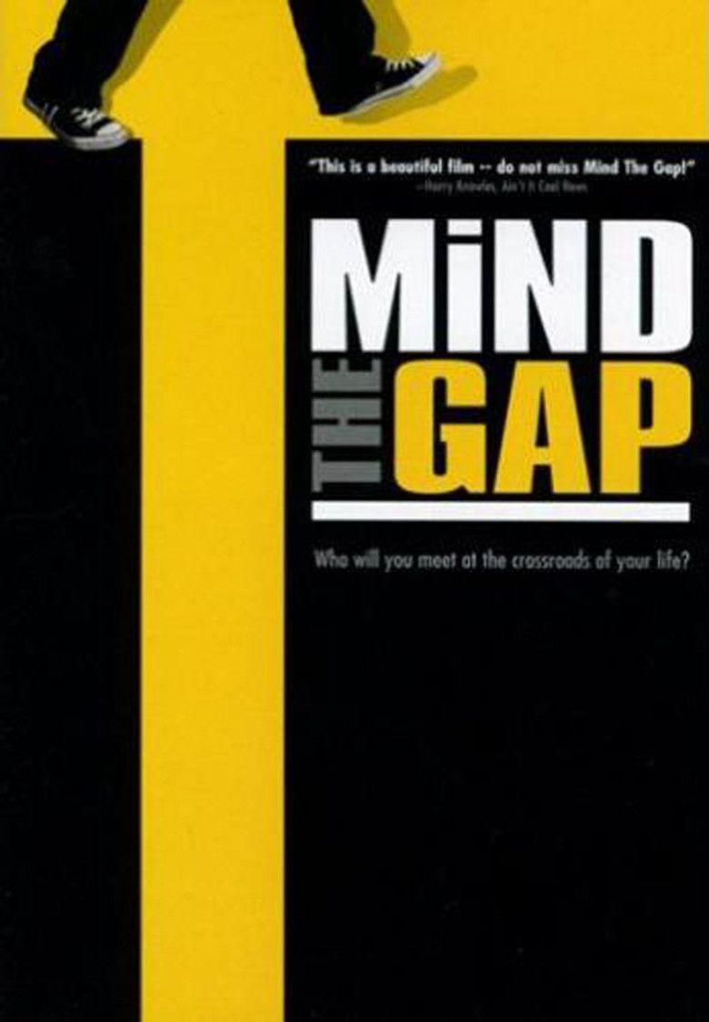 Mind the Gap (2004 film) movie poster