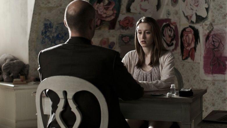 Mindscape (film) movie scenes