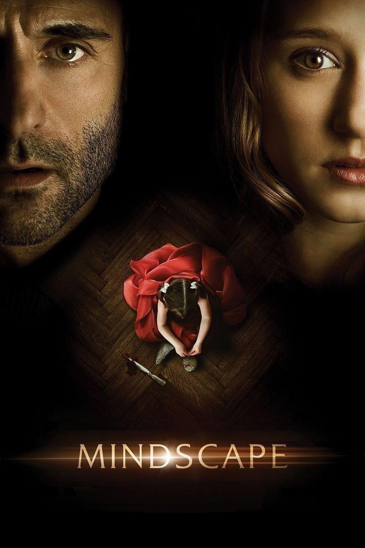 Mindscape (film) movie poster