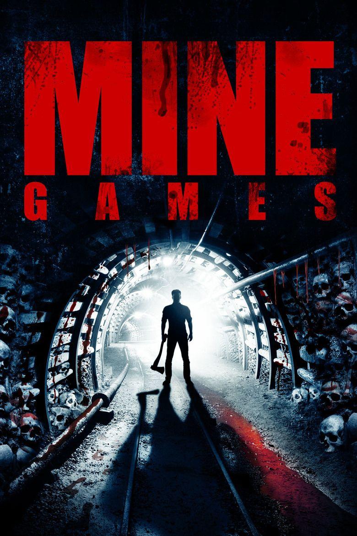 Mine Games movie poster
