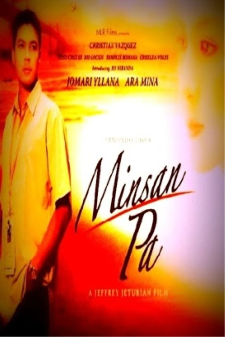 Minsan Pa movie poster