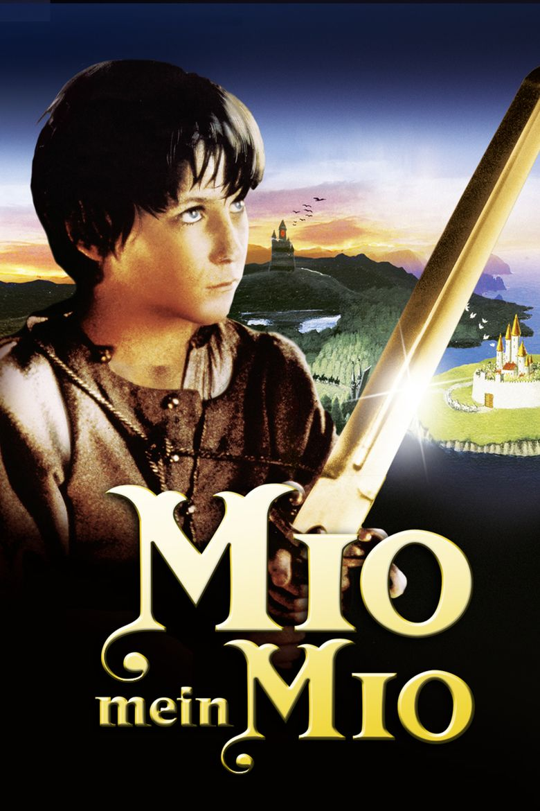 Mio in the Land of Faraway movie poster
