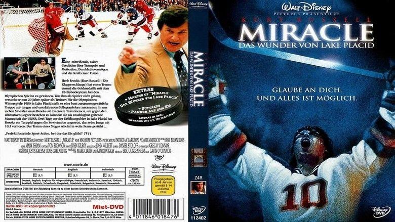 Miracle (film) movie scenes