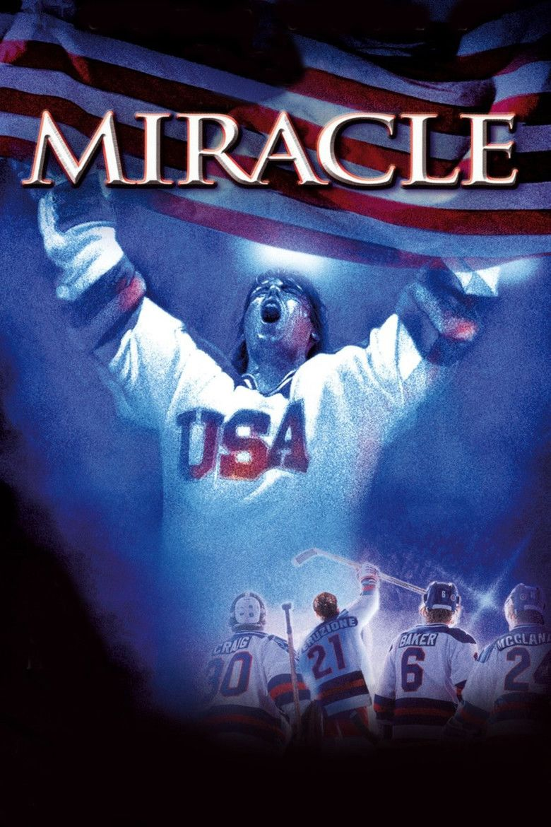Miracle (film) movie poster