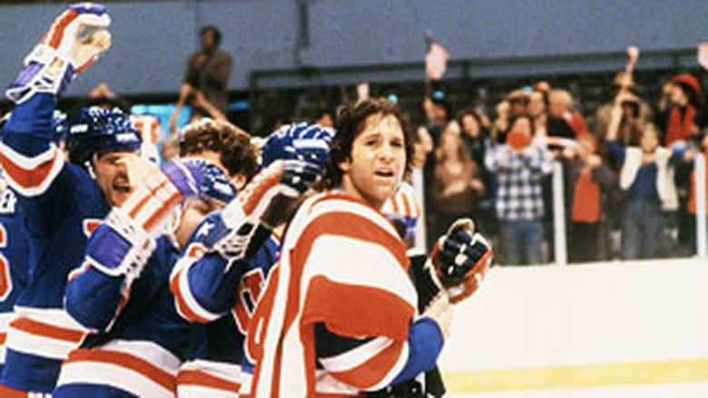 Miracle on Ice (1981 film) movie scenes