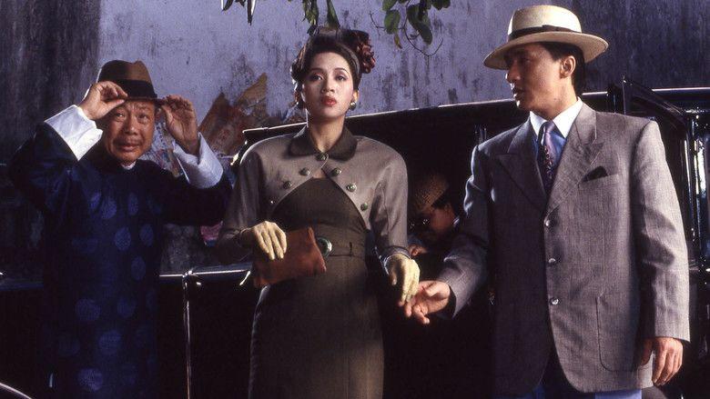Miracles (1989 film) movie scenes