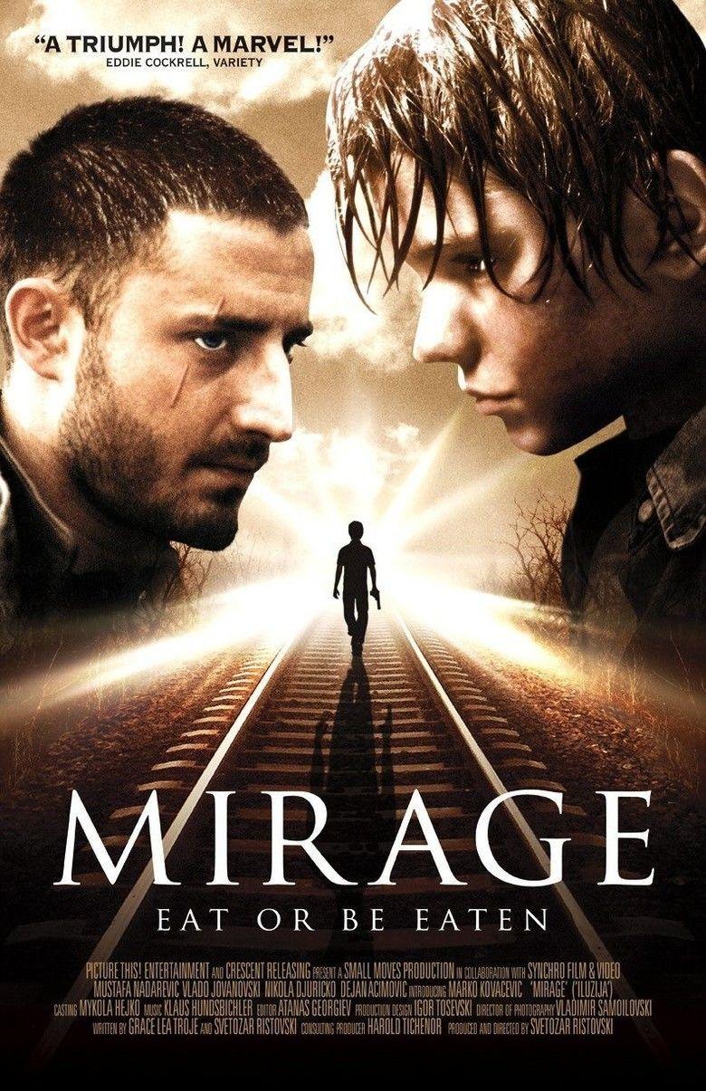 Mirage (2004 film) movie poster