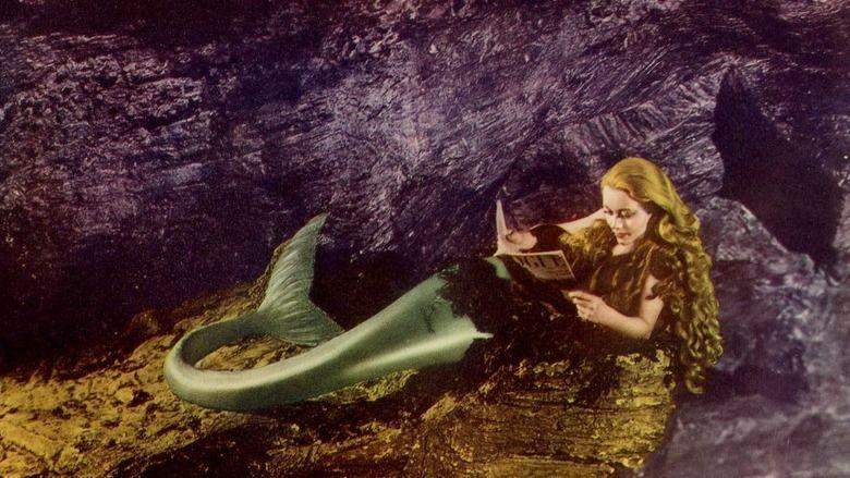 Miranda (1948 film) movie scenes