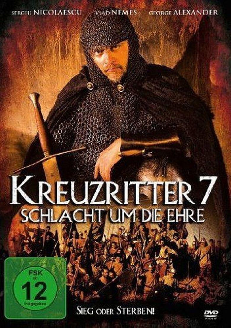 Mircea (film) movie poster