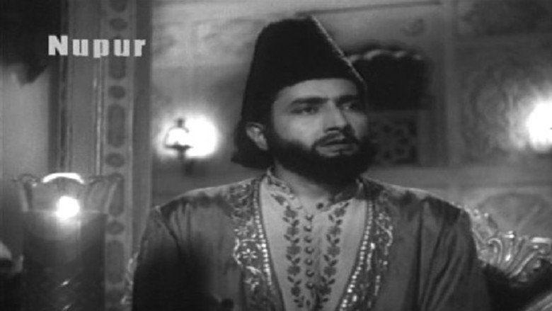 Mirza Ghalib (film) movie scenes