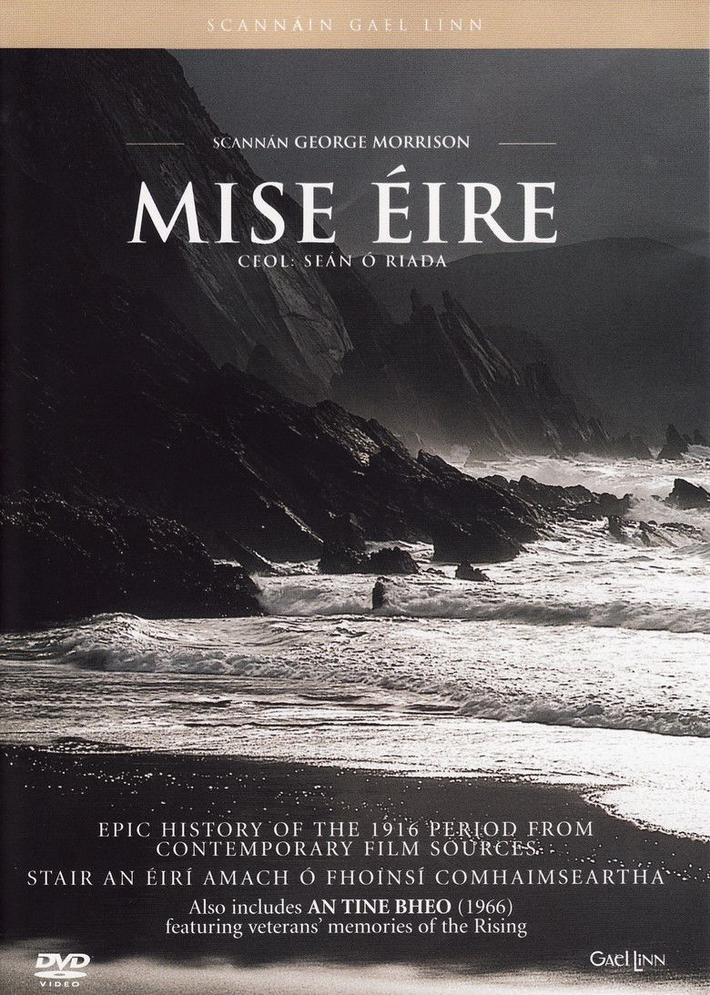 Mise Eire movie poster
