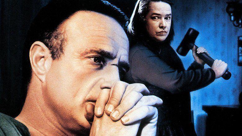 Misery (film) movie scenes