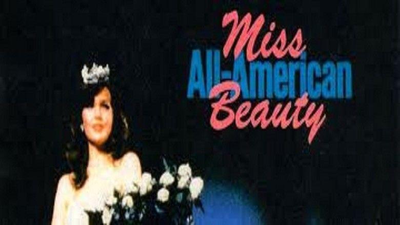 Miss All American Beauty movie scenes