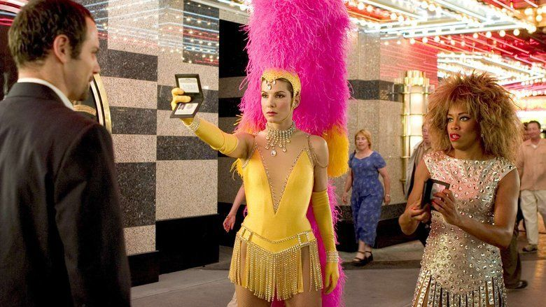 Miss Congeniality 2: Armed and Fabulous movie scenes