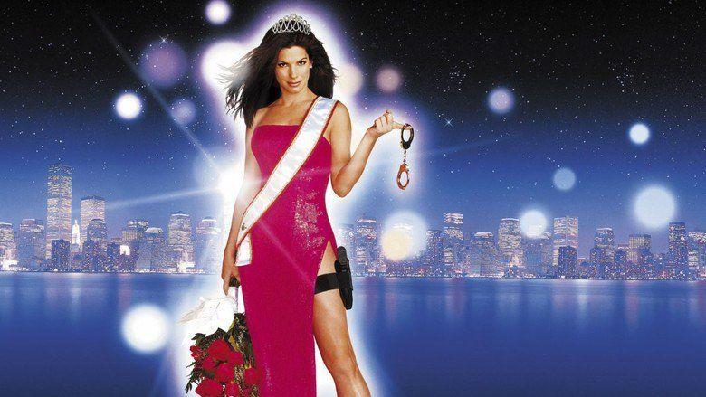 Miss Congeniality (film) movie scenes