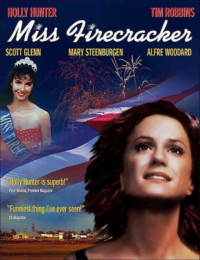 Miss Firecracker movie poster